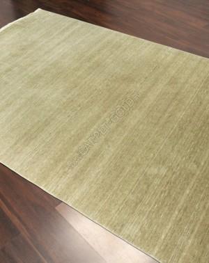 Турецкий шерстяной ковер Nain 151-V - TOBACCO