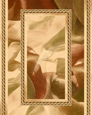 Польский ковер ISFAHAN Cygnus sahara