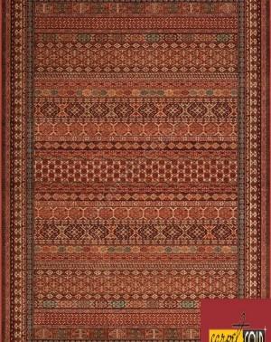 Шерстяной ковер коллекции «KASHQAI» 4334-300 из Бельгии