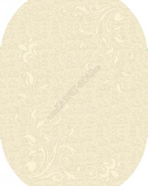Монгольский шерстяной ковер Hunnu 6A980/001SO