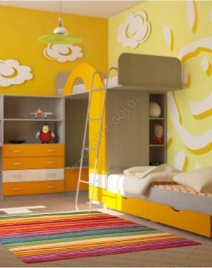 Детский ковер Merinos CRYSTAL_2773_MULTICOLOR
