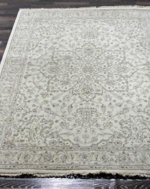 Машинная работа Шерсть Бельгия Шерстяной ковер коллекции «DJOBIE » 4529-620