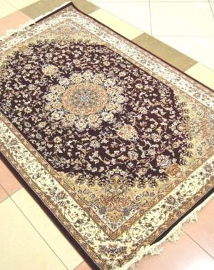 Персидский ковер Sheikh Safi Isfahan 3084-13