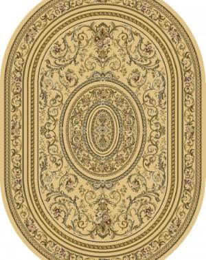 Бельгийский ковер из вискозы Ragolle Beluchi 61400 2727 Овал
