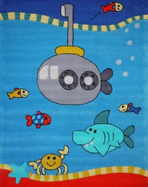 Детский ковер из акрила Joy 10 1136