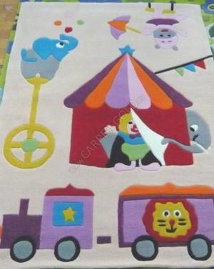 Детский ковер из акрила Joy 10 8866