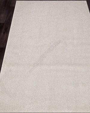 Ковер с длинным ворсом из синтетики PLATINUM T600 - CREAM