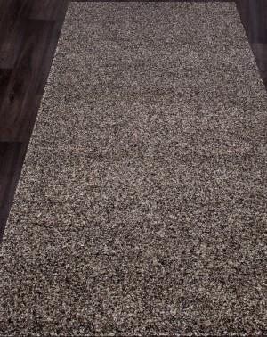 Ковер с длинным ворсом из синтетики PLATINUM T600 - MULTICOLOR