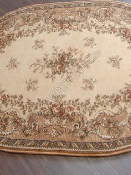 Isfahan Oval Dafne sahara