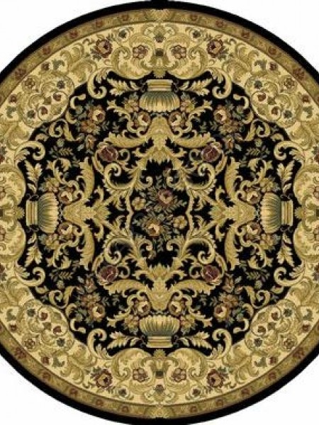 Бельгийские ковры Ragolle Beluchi Круг 61200 3767