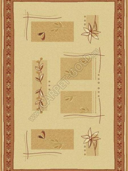 Молдавский ковер Floare-Carpet LAVANDA 234-1659