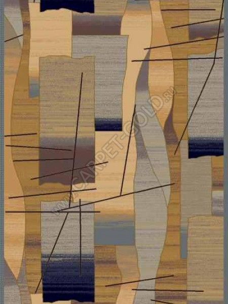 Молдавский ковер Floare-Carpet FREGAT 250-4544