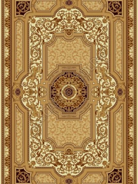 Молдавcкий ковер Флоаре карпет LION 048-1149