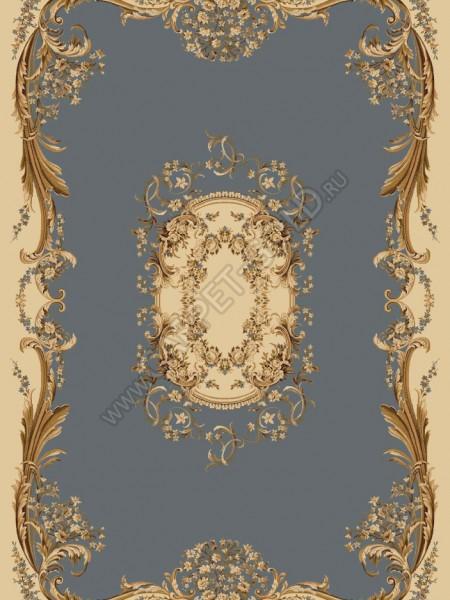 Молдавcкий ковер Флоаре карпет PASSAGE 062-4544