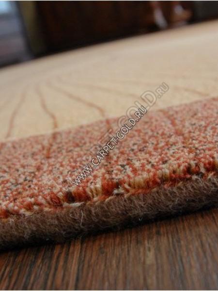 Польский ковер Agnella Agnus Totmes Brick Red