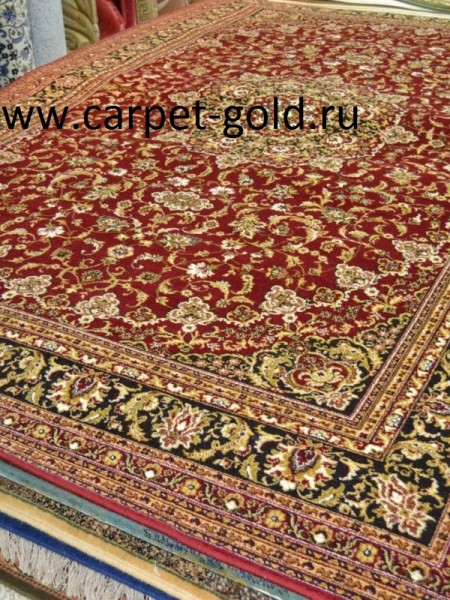 Молдавский ковер Floare-Carpet ISFAHAN 207-3658