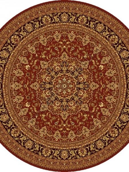 Молдавский ковер Floare-Carpet ISFAHAN 207-3658 Круг