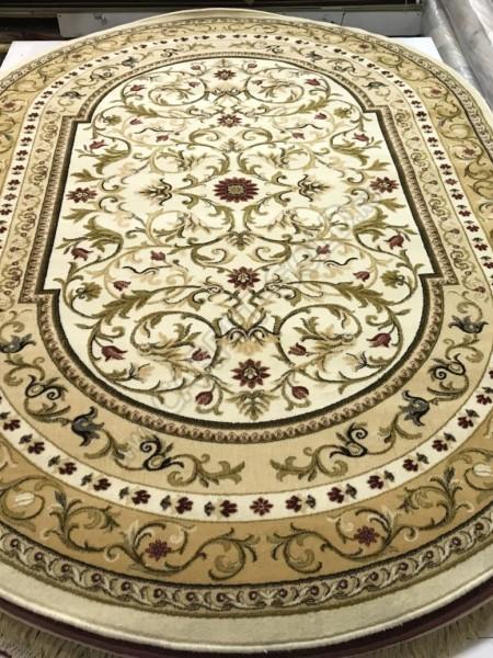 Молдавский ковер Floare-Carpet ERMITAGE 265-1659 Овал