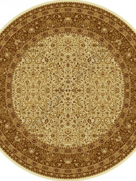 Молдавский ковер Floare-Carpet MAGIC 287-1149 Круг