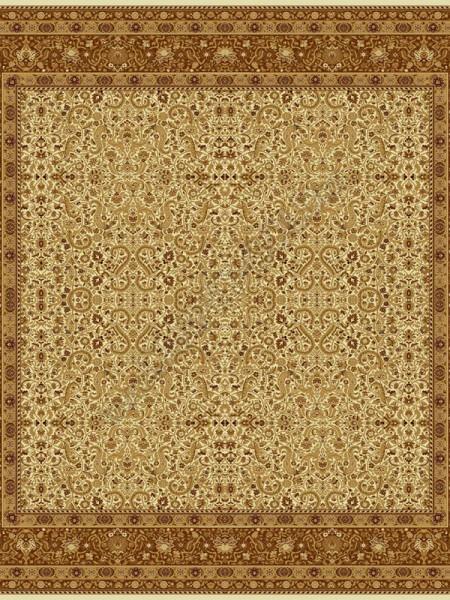 Молдавский ковер Floare-Carpet MAGIC 287-1149 Квадрат