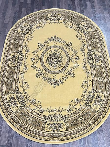Бельгийские ковры Ragolle Beluchi 61410 2727 Овал