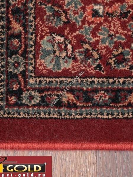Шерстяной ковер коллекции «KASHQAI» 4325-300 из Бельгии