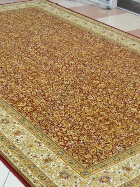Молдавский ковер Floare-Carpet MAGIC 287-3658
