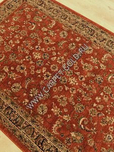 Шерстяной ковер коллекции «KASHQAI» 4328-301 из Бельгии