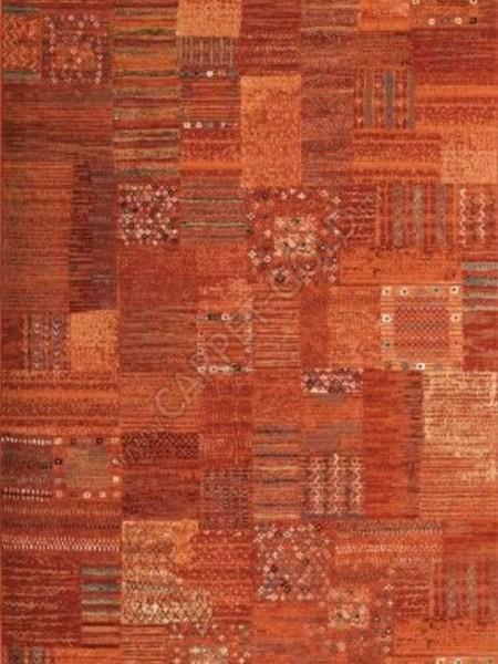 Шерстяной ковер коллекции «KASHQAI» 4329-300 из Бельгии