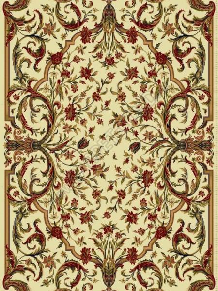 Молдавский ковер Floare-Carpet Floare-Carpet 056-1126