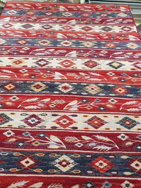 Молдавские ковер из шерсти Floare-Carpet FLORINA 584-63632