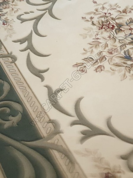 Молдавский ковер Premium 2518-1-50643