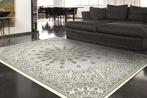 Бельгийские ковры в интерьере (фото): особенности, материалы, как ухаживать